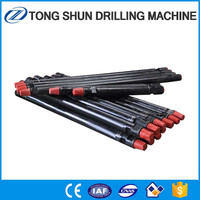 Drill rods--API&DTH drilling rig use for DTH hammer and bit