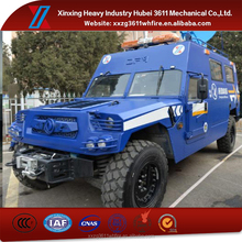 High Quality Cheap Mobile Command Vehicle