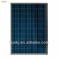 245W photovoltaic polycrystalline solar panel with best price