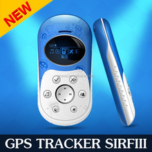 easy use children wriste watch phone with GPS tracker and SOS button