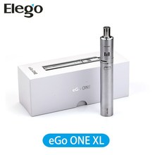 Elego Stock Offer!! 100% Genuine Joyetech Wholesale Joyetech eGo One, eGo One XL with 1100mah, 2200mah Battery