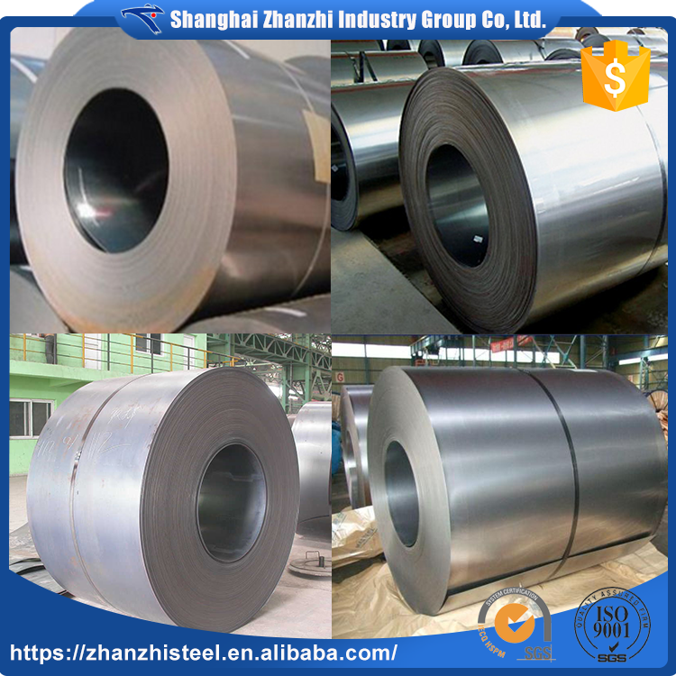 Wholesale 316L Cold Rolled Stainless Steel Coils