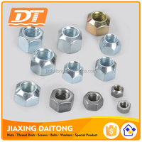 Manufactory Lock Nuts High Quality Nus