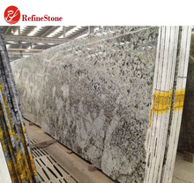 Bianco Antico Delicatus granite slabs for sale,Flamed and antique customized grey granite flooring and wall covering