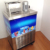 NEWEEK commercial air-cooling ice popsicle machine for sale