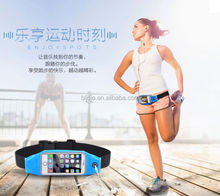 Outdoor sport arm bands Run Diving material Mobile phone cases For 4inch and 5.5inch