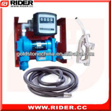 190W, 1/4hp, DC 12v/24v gas station pumps for sale,gasoline dispensing pumps,gasoline fuel transfer pump
