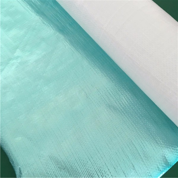 reflective moisture-proof house wrap insulation material