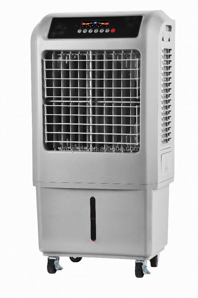 2016 Hot Sale Environmental Friendly Air Cooler with Low Power Consumption and Noise