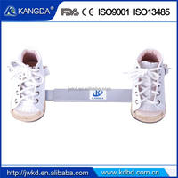 New Dennis Splint shoe club foot orthosis for o x legs orthopedic shoes manufacturer CE ISO FDA approved