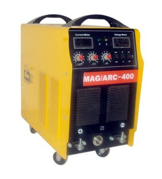 Mig/Arc welding machine
