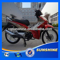 SX110-12C Chinese Cub 110CC Motorbike For Sale