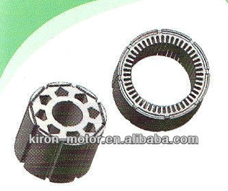 Permanent Magnet Motor Stator And Rotor Buy Permanent