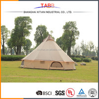 Unique design hot sale fold family tents