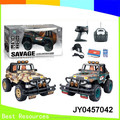 1:10 Radio Control Jeep Cross-country Car/4 CH R/C vehicle