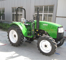 MAP404 40HP agricultural mini tractor kubota
