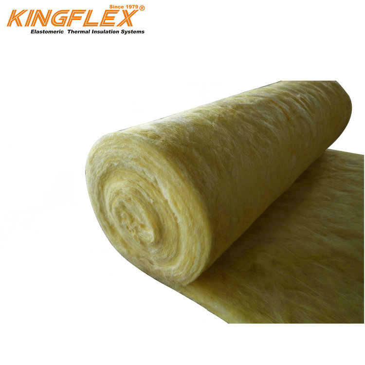 Vacuumized packing fiber glass wool insulation best selling products in america 2016
