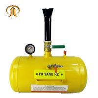 145psi 5 gallon garage car van tyre changer machine wheel air bead blaster tool