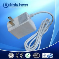 china supplier DC Output Type AC Power Adapter Charger universal 230v 50hz 12v adapter