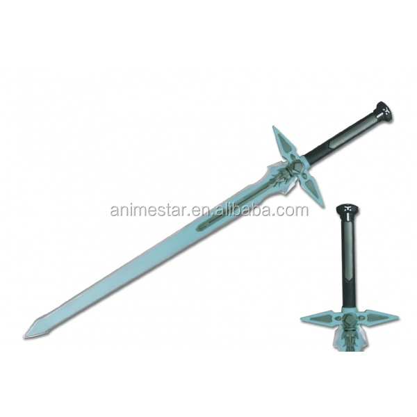 Best Seller Anime Weapon Sword Art Online Anime PU Foam Sword (110CM)