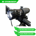 Night Cycling Bike Front Super Bright Bicycle Mini LED Bike Light Set With Holders