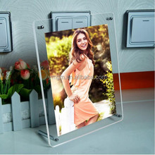 Open Hot Chinese Sexy Girl Picture Photo Frame
