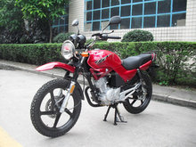Best selling high quality 125cc Motorcycle street legal HL125-G