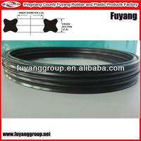 Quad-ring sealrubber quad ring