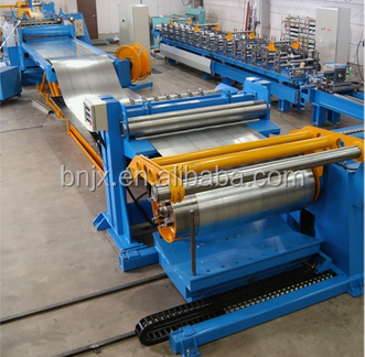 Durable Used Stainless Steel Coil Slitting Machines