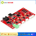 Single Board Generation 6 Electronics 3D printer Pursa Mendel, 3d printer control board