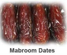 Mabroom Dates - Dates Pakistan Sale