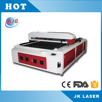 China Hot Sale 150w Co2 Laser Cutting Machine For Tempered Glass