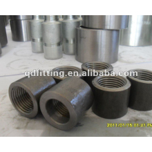 npt threaded pipe fittings full /half coupling /b16.11 stainless steel