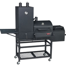 Backyard Meat Offset BBQ Smoker Grills for USA market