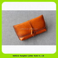 15391 Most popular and fashionable bandage ladies coin purse