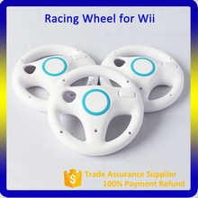Classic Design Game Racing Steering Wheel for Wii Remote Controller