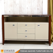 Modern furniture sideboard high gloss kitchen cabinet cupboard