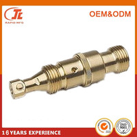 CNC Machining Service Anodized Aluminum Spare