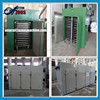 industrial pet food dryer machine/gas drying machine for pet food/dried pet food making machine
