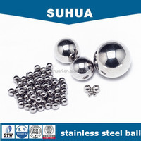 Different Grade SS440 3.969mm Stainless steel ball