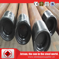 Seamless Oil Tubing for Oil fields Services