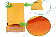 Hot sales Kraft Bubble Envelope Peal & Seal envelope