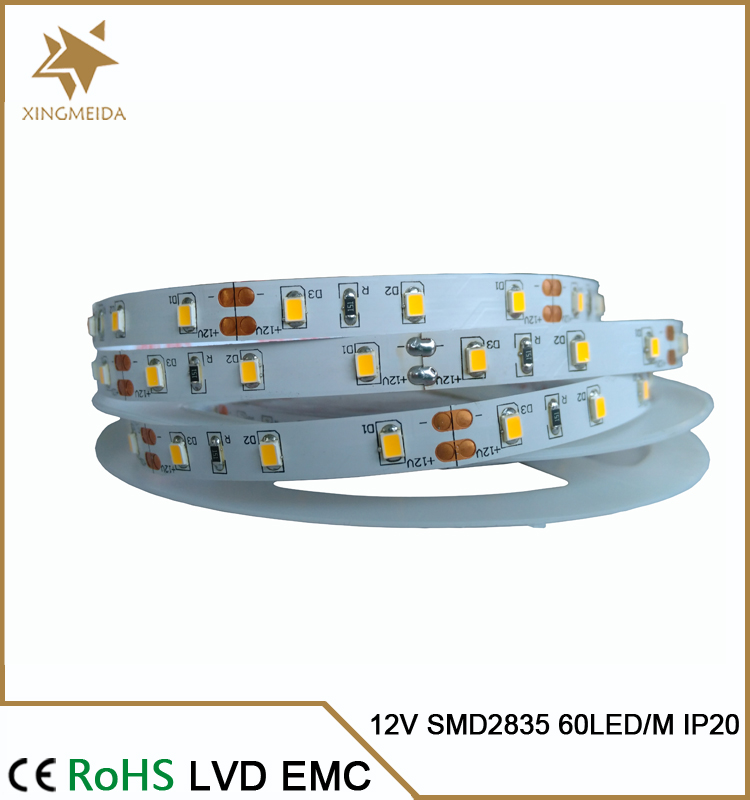 Factory Directly S type led strip 2835