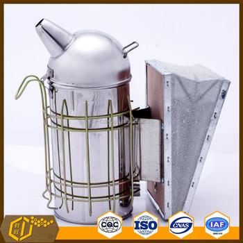 dome Bee smoker/new design