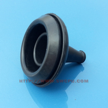 OEM small rubber parts for shower