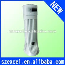 Air Purifier with Maintenacne Free Dust Collector