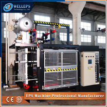 HangZhou Welleps Widely Used EPS Packaging Shape Molding Machine