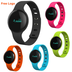 H8 for iPhone Android Phone pedometer sleep tracker bracelet