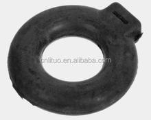 191 253 147A OE quality NEW Corrado Golf VWJetta Rubber Exhaust System Hanger Euromax 191253147A / 191253147 LT90010