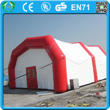 HI CE Most Poplar custom tan tent inflatable,inflatable transparent tent,inflatable lawn tent
